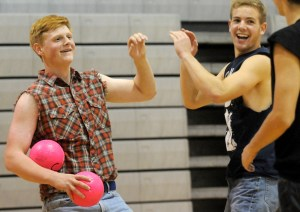 Gallery: SHARE Dodgeball Tournament, Day 1