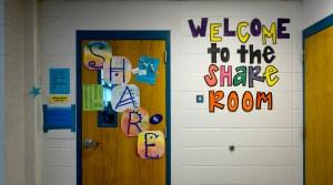 Eastipedia: The SHARE Room