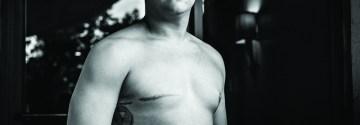 Alumnus Starts Male Breast Cancer Foundation