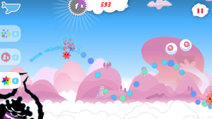 """""""Whale Trail,"""" The New """"Tiny Wings"""""""