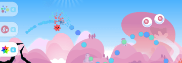 """Whale Trail,"" The New ""Tiny Wings"""