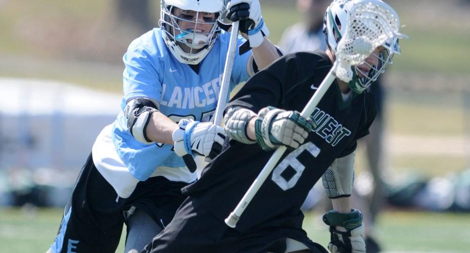 Gallery: Boys' Lacrosse vs. Millard West
