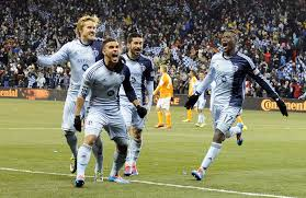 Podcast: Sporting Kansas City