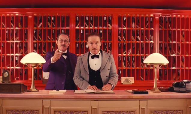 The Grand Budapest Hotel Unique Humorous The Harbinger Online