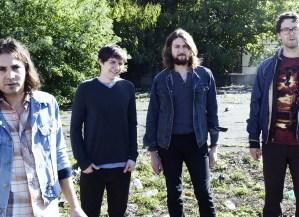 """War on Drugs"" Band is Well-Kept Secret"
