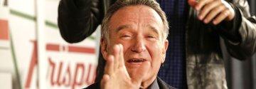 Robin Williams' Top Five Scenes