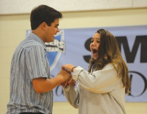 Theatre Prepares for Fall Musical