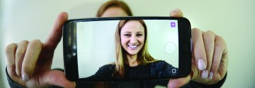 Express Your Selfie