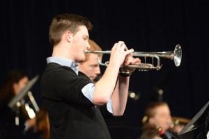 Gallery: Jazz Concert