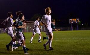 Live Broadcast: Boy's Varsity Soccer vs. Leavenworth Senior Night