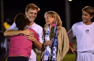 Gallery: Varsity Boys' Soccer vs. Lawrence Free State