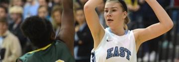 Live Broadcast: Varsity Girls' Basketball vs. Lawrence Free State