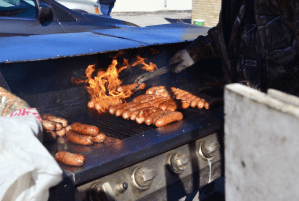 Review: Werner's Sausages