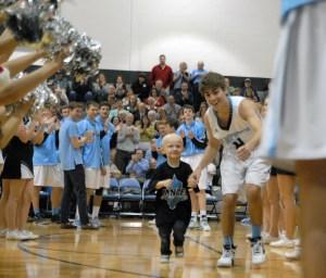 Gallery: Varsity Boys' Basketball vs Piper