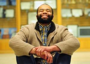 Featured Athlete: David Muhammad
