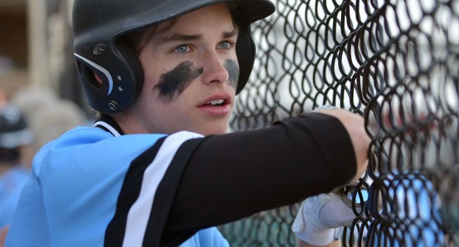 Gallery: Varsity Boys Baseball vs. Blue Valley