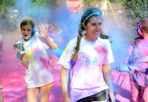 Color Run Registration Opens