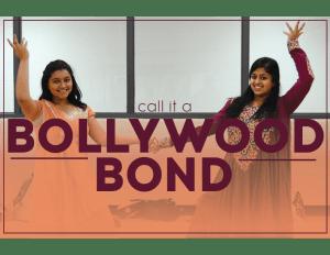 Call it a Bollywood Bond