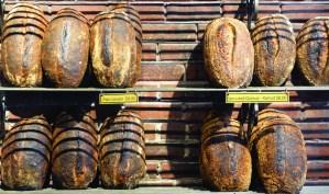 Review: Fervere Bakery