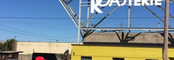 Getting Down with Uptown KC: Sundays at the Roastarie