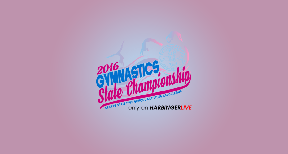 Live: KSHSAA Girls' State Gymnastics Meet