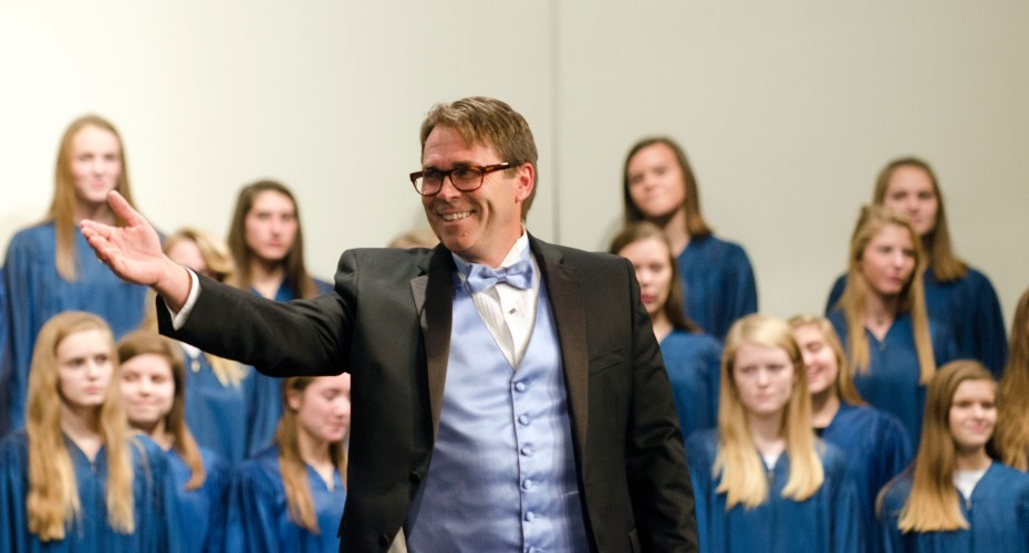 Gallery: Winter Choir Concert