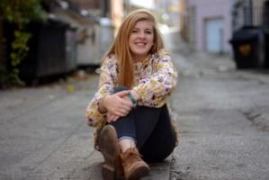 Student Finds Joy Through Young Life Program