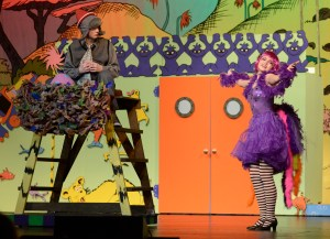 """""""Seussical"""" Review"""