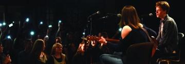 Video: Coalition's Love Concert Fundraiser | It's Lit