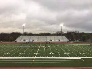 Live Broadcast: Girl's Varsity Soccer vs. SM North
