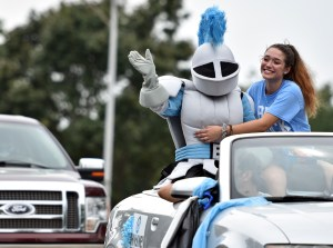 Gallery: Lancer Day