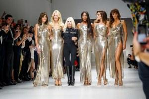 International Fashion Weeks