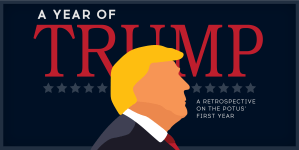 Year of Trump: A Retrospective on the POTUS' First Year