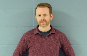 Orchestra Teacher Adam Keda Moonlights as a Postmates Driver