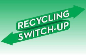 SMSD switches recycling partner leading to trash build-up