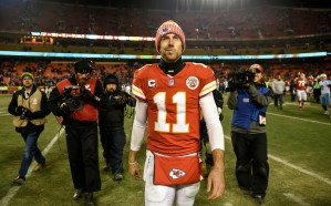 Breaking Down the Chiefs Future after Trading Alex Smith