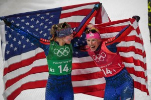 Olympic Updates