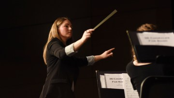 Gallery: Band Concert