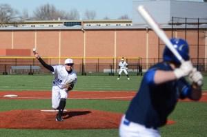 Gallery: Varsity Baseball vs. Olathe West