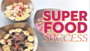 Superfood Success: Vitality Bowls Review