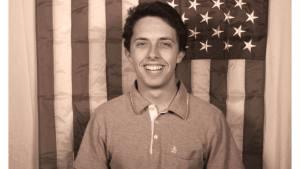 Senior Profile: Denny Rice