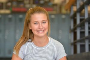 Athlete of the Week: Eva Kading