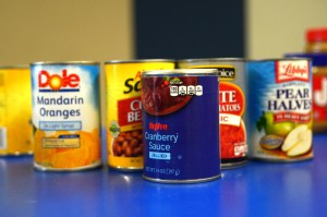 East to Host Annual Canned Food Drive