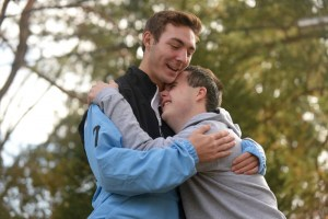 True Friendship: Carson and Jack