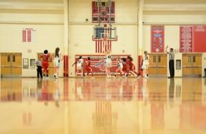 Gallery: Girls Varsity Basketball vs. Wichita South