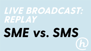Live Broadcast Replay: Boys' Varsity Basketball vs. SMS (no audio)