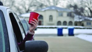Stay Sober, Stay Safe: Student Resource Officers to Hold the Second Annual Drunk Driving Assembly