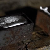 Forming the Ingots
