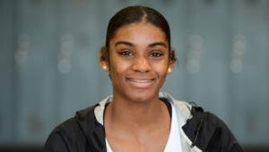 Athlete of the Week: Destiny Ray