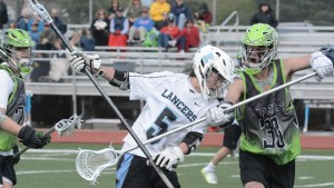 Gallery: Boys JV Lacrosse vs. Wichita Vipers